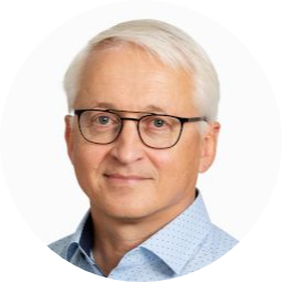 Ilpo Korhonen, toimitusjohtaja