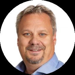 Joni Andersson, tuotantojohtaja