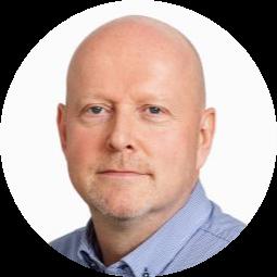 Matti Niemelä, laatu- ja henkilöstöjohtaja
