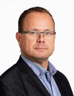 Juha-Matti Ruuskanen