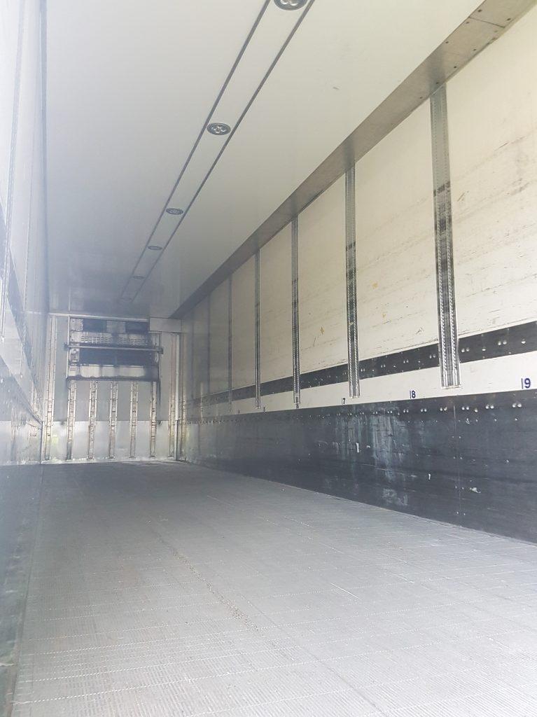 4-akselinen kylmävaunu VAK 2009