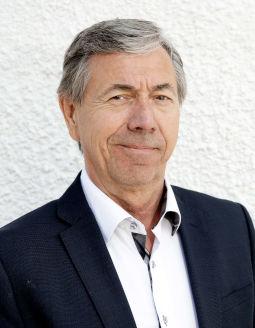 Geir Strande