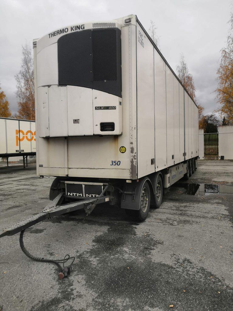 NTM 5- akselinen TPV FRC vm. 2014. Luokat voimassa!